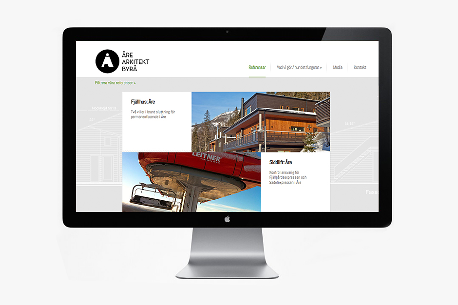 Åre arkitektbyrå