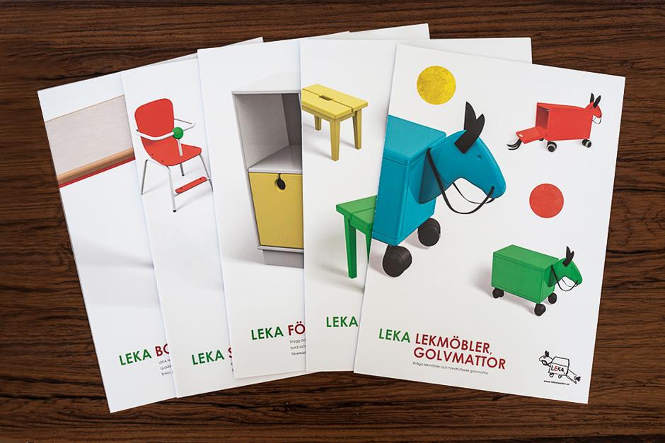 Leka Sweden Design