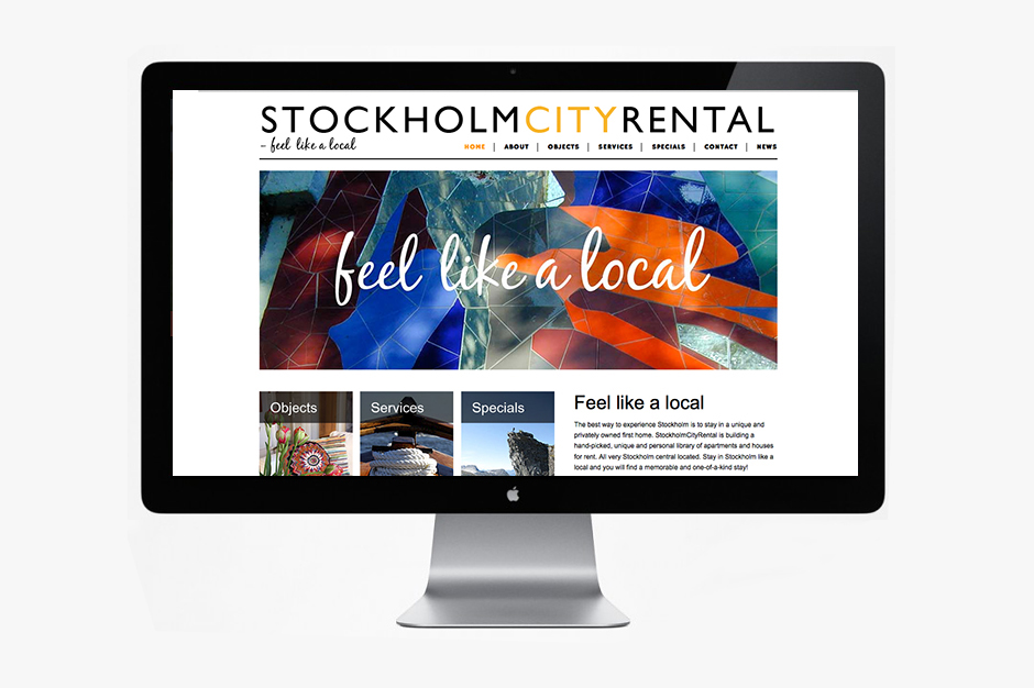Stockholmcityrental