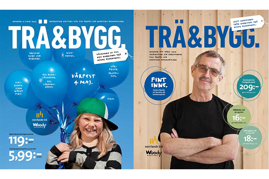 Trä & Bygg