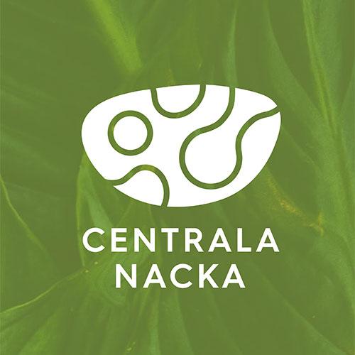 Centrala Nacka